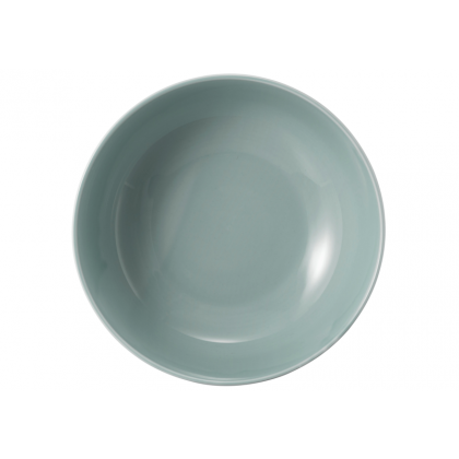 Beat Foodbowl 20 cm Color Glaze Arktisblau