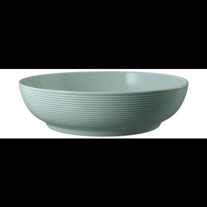 Beat Foodbowl 25 cm Color Glaze Arktisblau