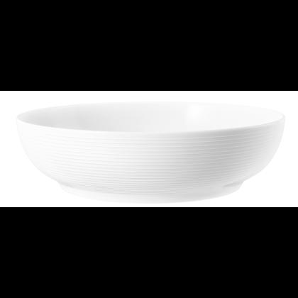Beat Foodbowl 25 cm weiss
