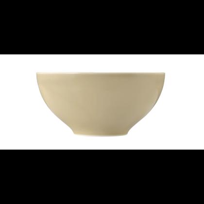 Beat Schüssel rund 15,5 cm Glaze Sandbeige