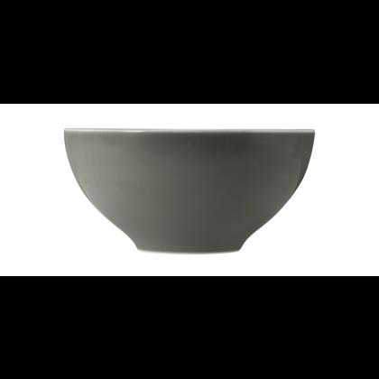 Beat Schüssel rund 15,5 cm Color Glaze Perlgrau