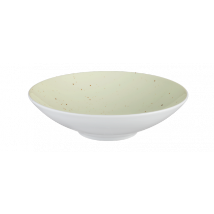 Coup Fine Dining Coupschale 20 cm Country Life champagne