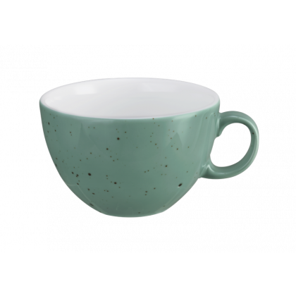 Coup Fine Dining Tasse 0,35 l Country Life petrol