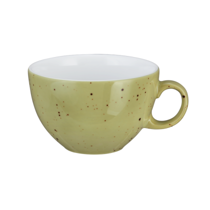 Coup Fine Dining Tasse 0,35 l Country Life oliv