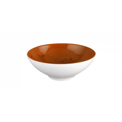 Coup Fine Dining Coupschale 14,5 cm Country Life terracotta