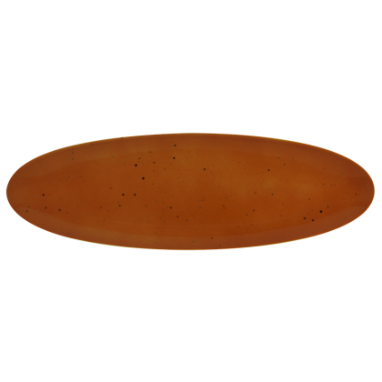 Coup Fine Dining Coupplatte 44 x 14 cm Country Life terracotta