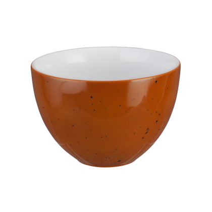 Coup Fine Dining Tasse ohne Henkel Country Life terracotta