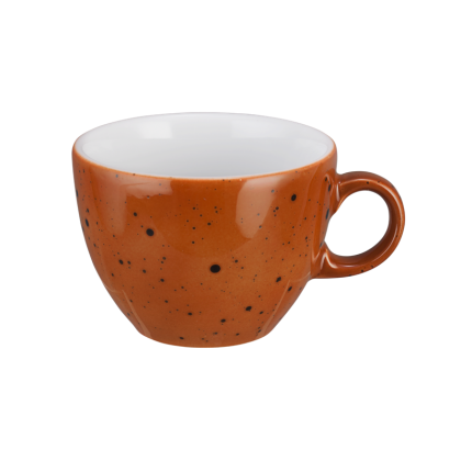 Coup Fine Dining Tasse 0,20 l Country Life terracotta