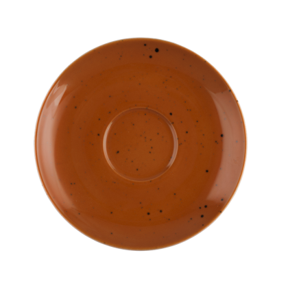 Coup Fine Dining Untertasse 16 cm Country Life terracotta