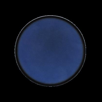 Fantastic Coupteller flach 21,5 cm M5380-21,5 royalblau