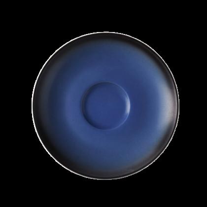 Fantastic Untertasse zur Espressotasse 1132 royalblau