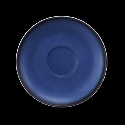 Fantastic Untertasse zur Cappuccinotasse 1131 royalblau