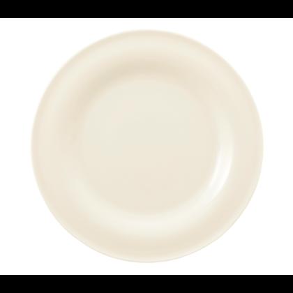 Medina Speiseteller rund 27,5 cm creme