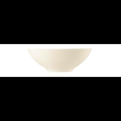 Medina Dessertschale rund 14,5 cm creme
