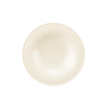 Medina Pasta-/Salatteller 27,5 cm creme