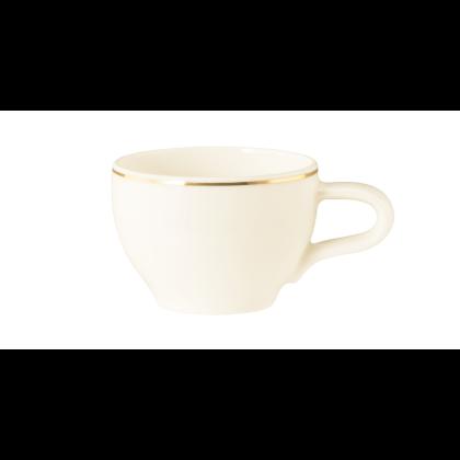 Medina Espressoobertasse 0,11 l Gold