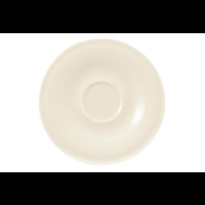 Medina Kombi-Untertasse klein 13,5 cm creme