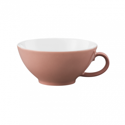 Life Teeobertasse 0,14 l Fashion Posh Rose