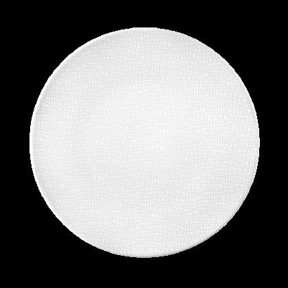 Life Speiseteller rund 28 cm Fashion Luxury White