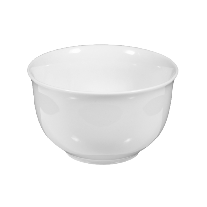 Sketch Basic Müslischale 12,5 cm weiß
