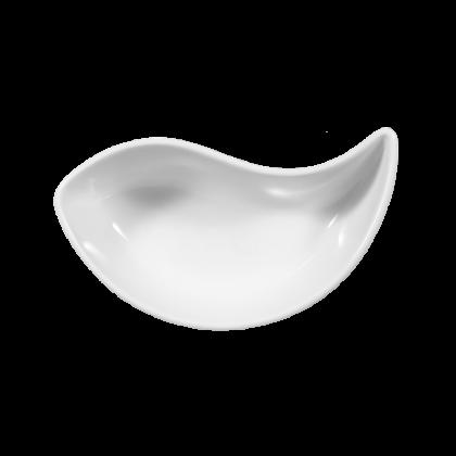Sketch Kabarettschale 8 cm weiß