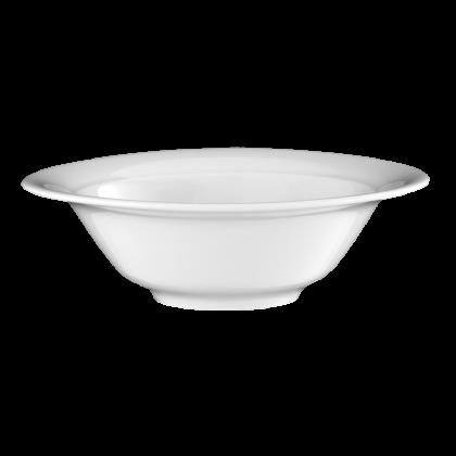 Trio Dessertschale 16 cm weiß
