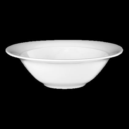 Trio Schüssel 21 cm weiß