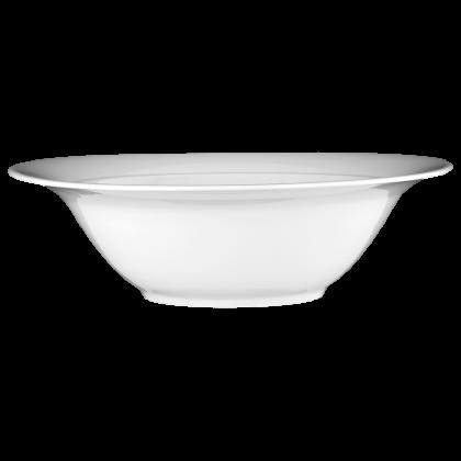Trio Schüssel 28 cm weiß
