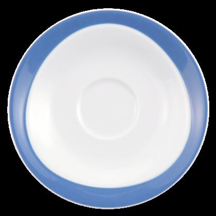Trio Kombi-Untertasse 16 cm Blau