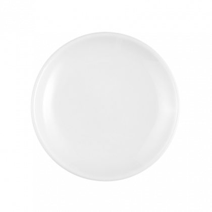 No Limits Kombi-Deckel 9,4 cm weiß