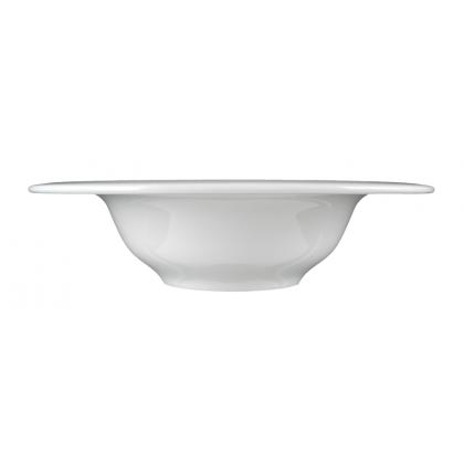 Savoy Gourmetteller rund 21 cm weiß