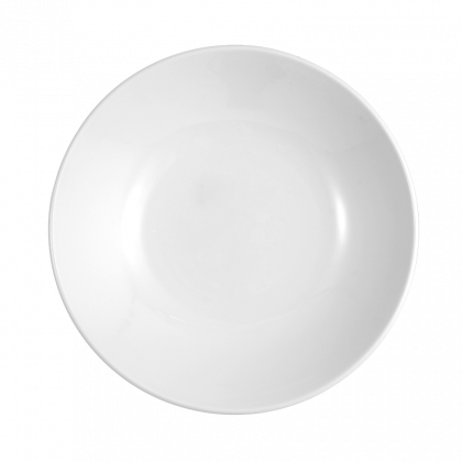 Meran Teller tief rund 5211 29 cm weiß
