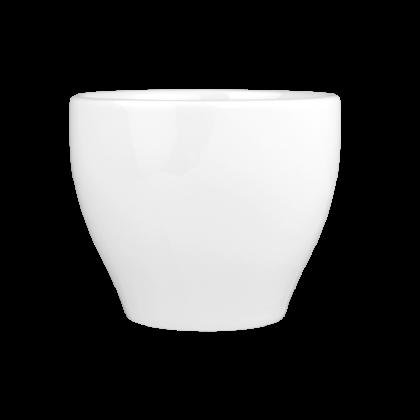 Meran Untert. zur Zuckerdose Organic M5342/6 P weiß