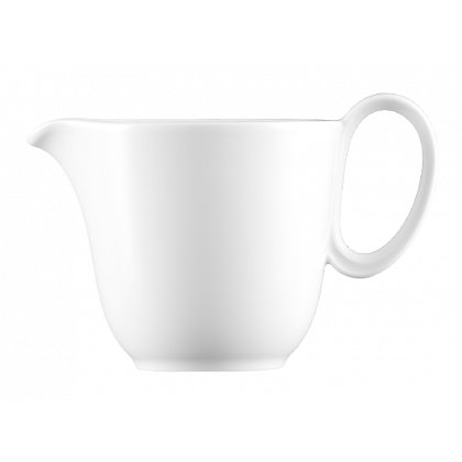 Paso Milchkännchen 0,24 l für 6 Personen weiß