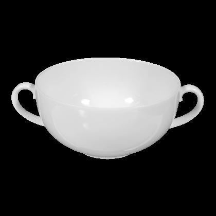 Rondo Suppentasse 0,35 l weiß