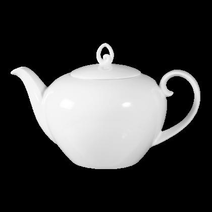Rondo Teekanne 6 Personen weiß