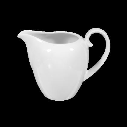 Rondo / Liane Milchkännchen 2 Personen weiß