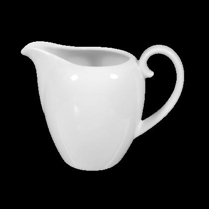 Rondo / Liane Milchkännchen 6 Personen weiß
