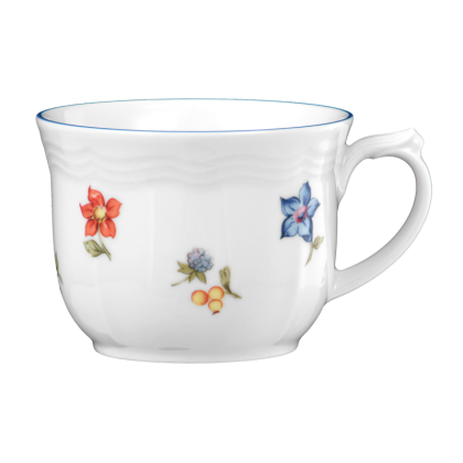 Sonate Kaffeetasse 0,21 l Nostalgie