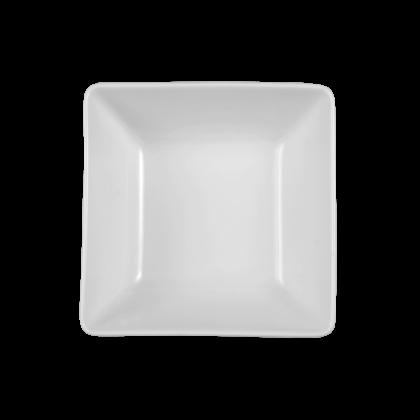 Buffet-Gourmet Bowl 5140 17x17 cm weiß