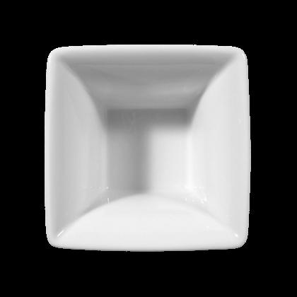 Buffet-Gourmet Bowl 5160 10x10x7 cm weiß