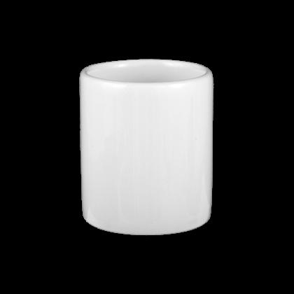 Buffet-Gourmet Zahnstocherbehälter 5140 5x4,5 cm weiß