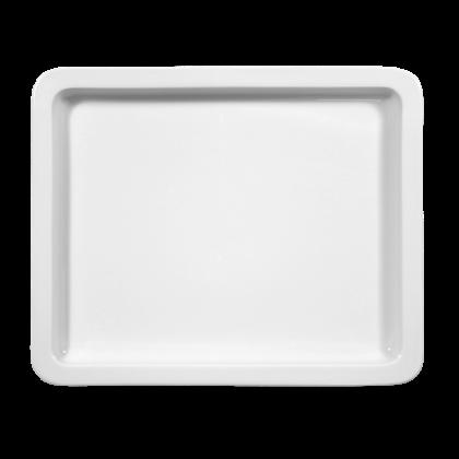 Buffet-Gourmet GN-Behälter 1/2 1402/122 weiß