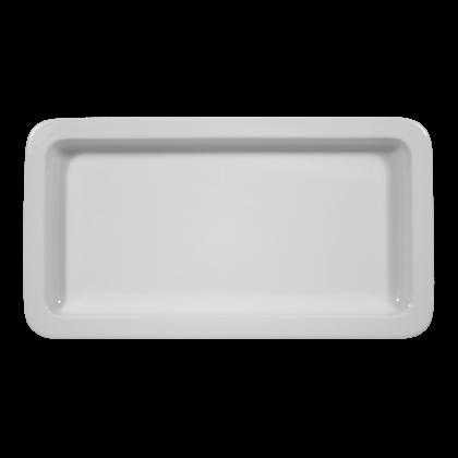Buffet-Gourmet GN-Behälter 1/3 1402/123 weiß