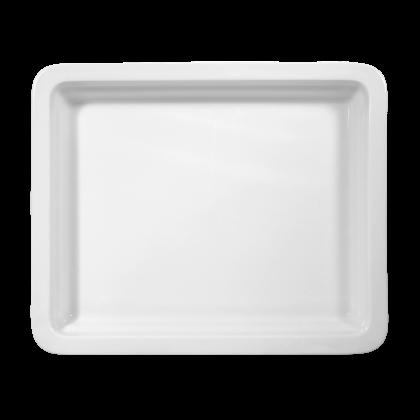 Buffet-Gourmet GN-Behälter 1/2 1402/142 weiß