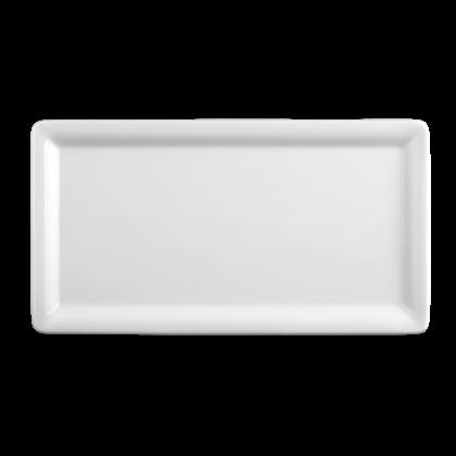 Buffet-Gourmet GN-Platte 5170-1/3 weiß