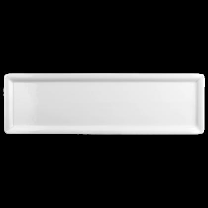 Buffet-Gourmet GN-Platte 5170-2/4 weiß