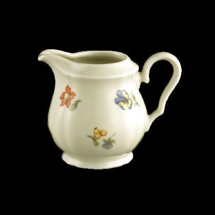 Marie-Luise Milchkännchen für 2 Personen Blütenmeer