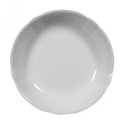 Salzburg Coupsoup 19 cm weiß