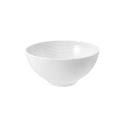 Beat Schüssel rund 15,5 cm weiß